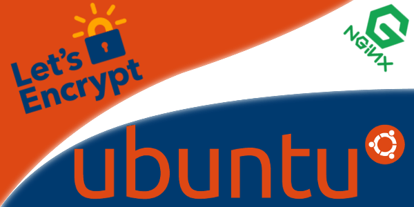 Install Let's Encrypt with NginX on Ubuntu 18 04 and Ubuntu 16 04