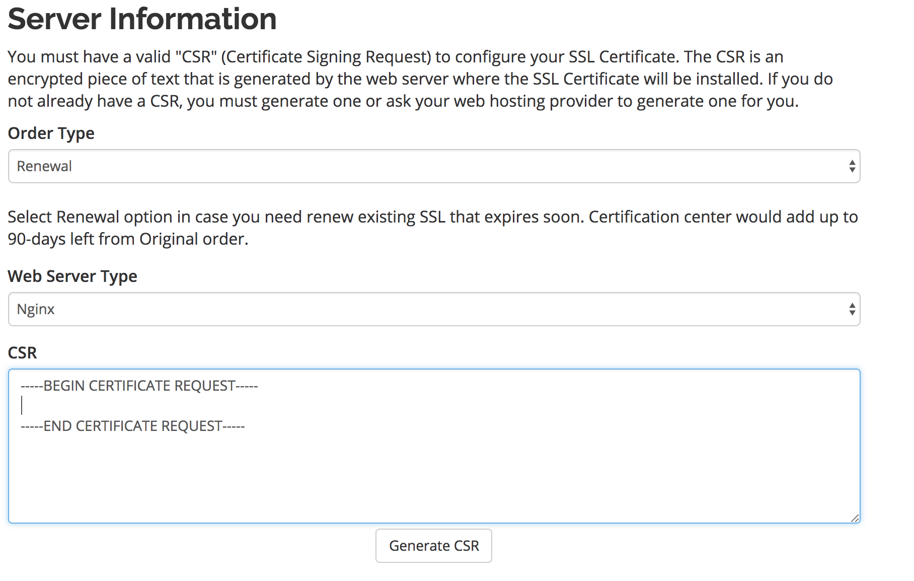 Install And Renew Ssl Certificate On Aws Ec2 Itsyndicate