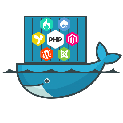 How to scale PHP application across multiple NGINX Docker nodes