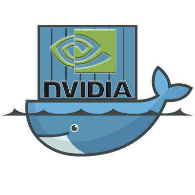 nvidia docker bundled logos